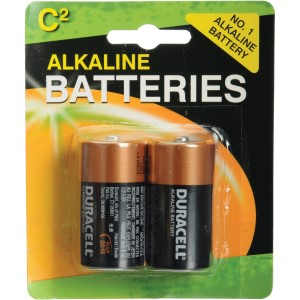 Duracell Lr14 1 5v Size C Set Of 2